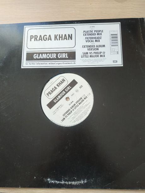 Praga Khan – Glamour Girl