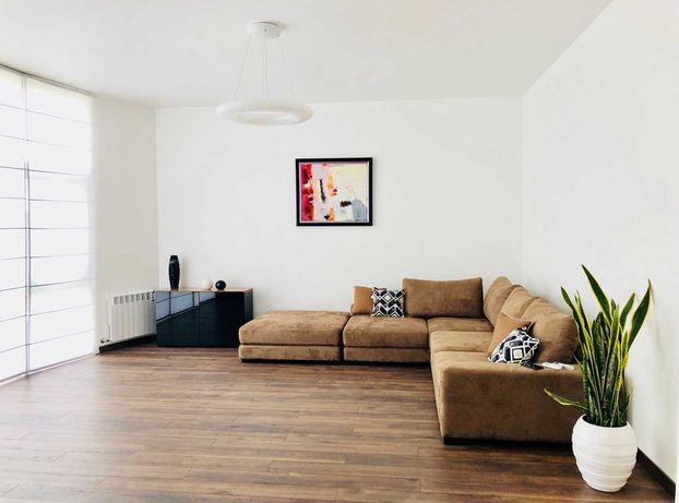 Продается стильная 2х комнатная квартира в ЖК Солнечный