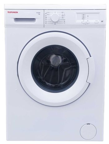 Máquina de Lavar Roupa Telefunken quase nova!