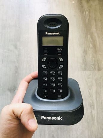 Радиотелефон / телефон Panasonic