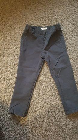 Spodnie eleganckie Reserved 104