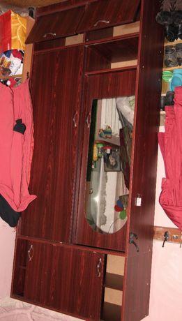 Шкаф в прихожую дешево