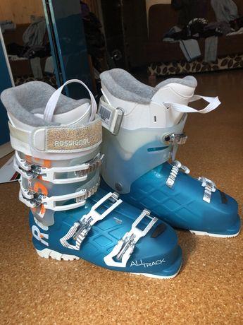 Buty narciarskie rozmiar 39 Rossignol