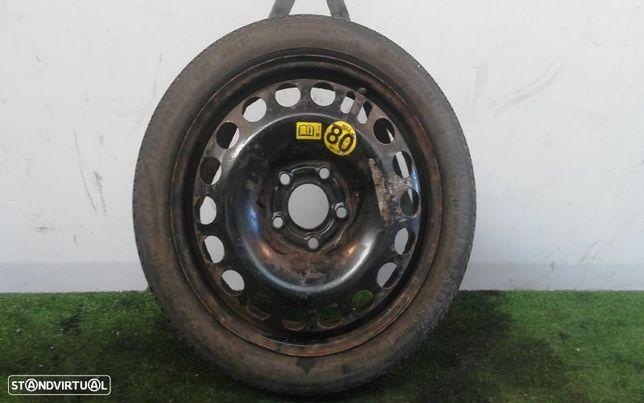 Pneu / Roda Suplente Opel Astra H (A04)