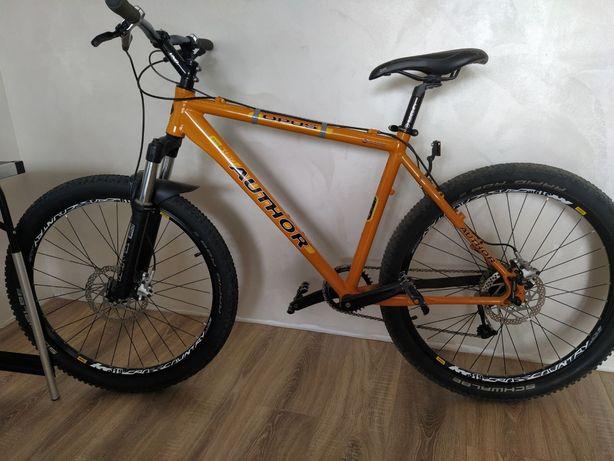 Велосипед Author Opus Custom