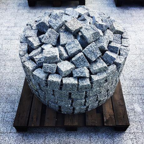 Брусчатка гранитная колотая, бруківка гранітна колота, Старе Місто