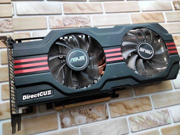 Игровая видеокарта GeForce GTX 560 TI 2GB (2048mb) 256bit GDDR5