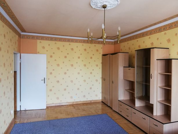 Mieszkanie w centrum Andrychowa na ulicy Rynek