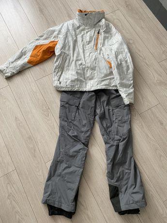 Горнолыжный костюм Columbia