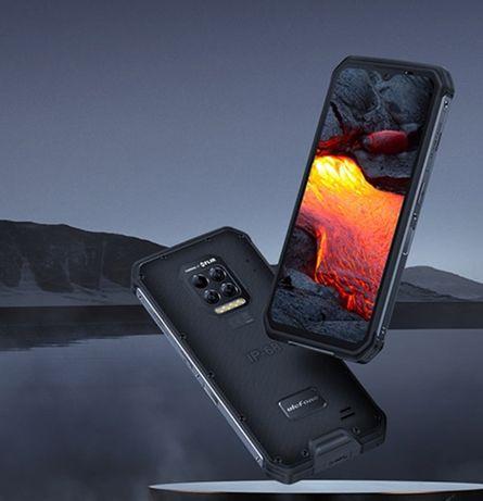 Ulefone Armor 9 8GB/128GB IP68 2.2GHz Cam Térmica