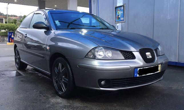 Seat Ibiza 6L 1.9 tdi 130cv