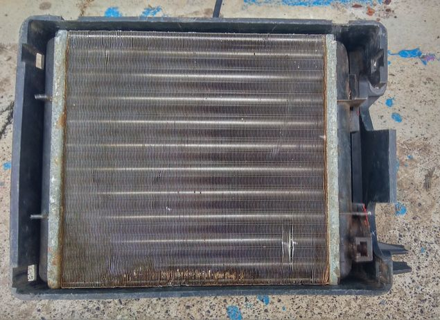Радиатор печки ВАЗ