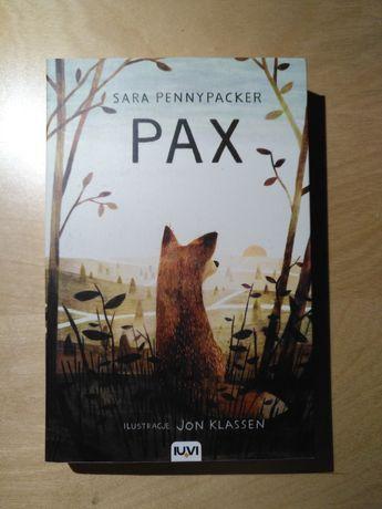 Pax Sara Penny Packer