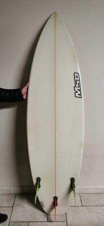 Prancha Surf 5'10