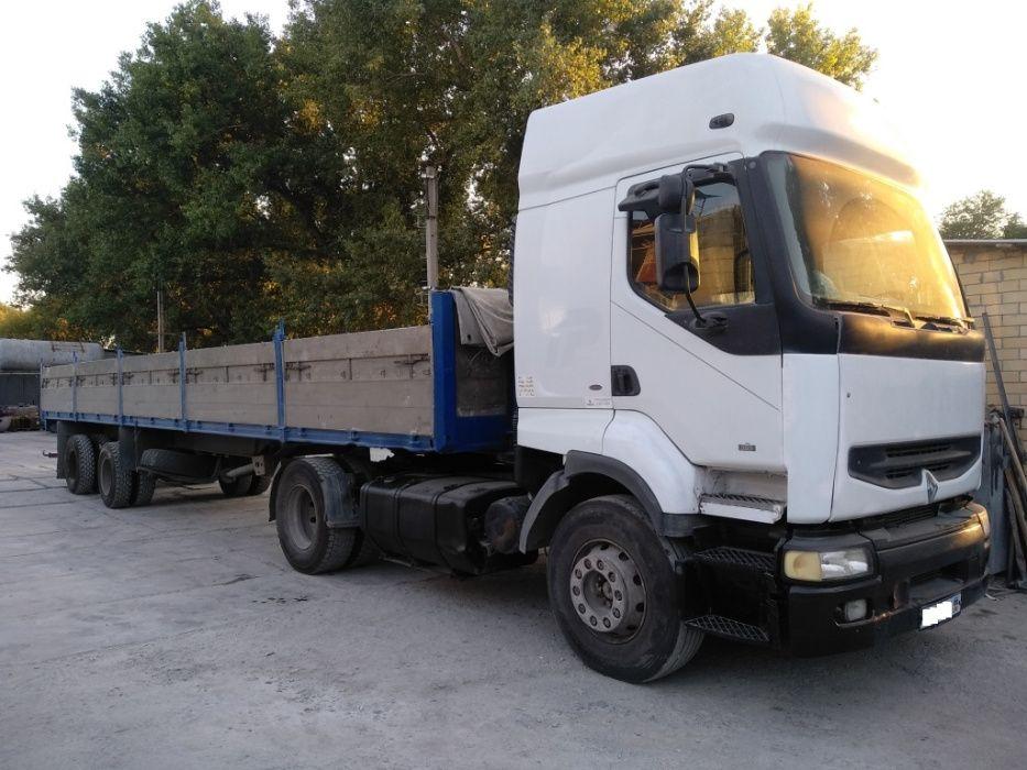 Продам тягач Renault Premium 385 Сцепка Луганск - изображение 1