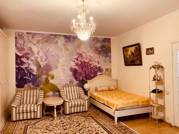 Оренда 1-кім. квартири в центрі на вул. Чайковського