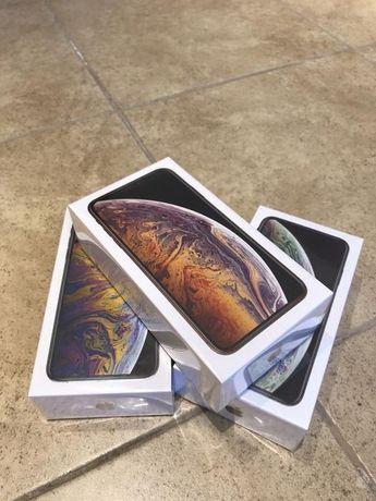 Новый iphone XS 64 GB айфоны 7 7plus 8 8plus X XS 1 год гарантии Ориг