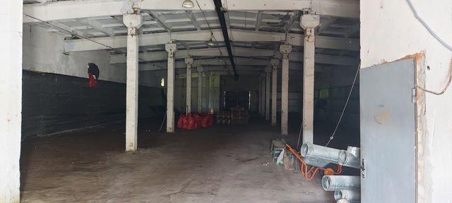 Продам базу «овощехранилище»