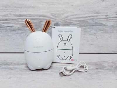 Зволожувач повітря увлажнитель Y105 от USB Rabbit Заєць