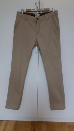 Spodnie chinos Cubus