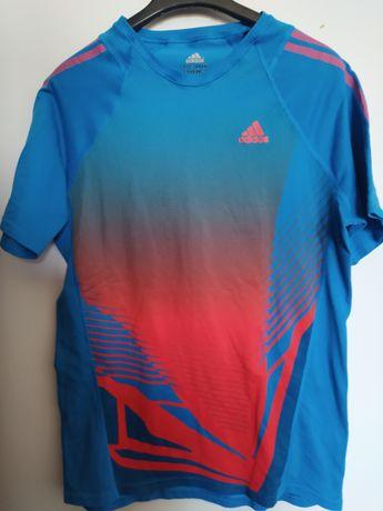 Koszulka sportowa Adidas Climalite r. M