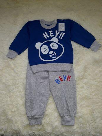 Детский спортивный костюм на 1 год