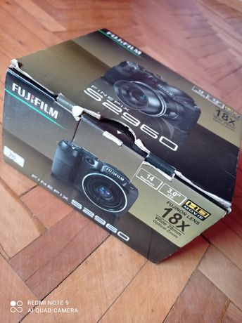 Sprzedam Aparat Fujifilm
