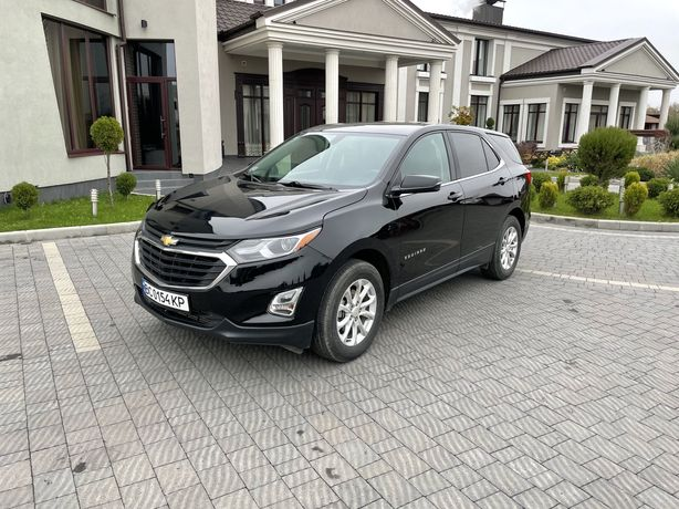 Chevrolet Equinox LT2 2018 AWD