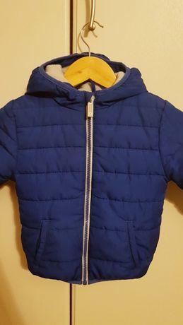 Тепла куртка для хлопчика lc Waikiki