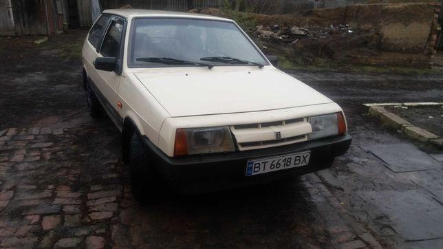 Продам ВАЗ 2108 1991р