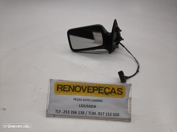 Espelho Retrovisor Esq Electrico Seat Ibiza Ii (6K1)