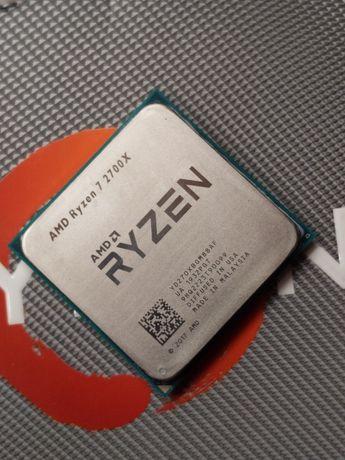 AMD Ryzen 5 2700х AM4  НОВЫЙ (быстрее 2600x, 1600x)