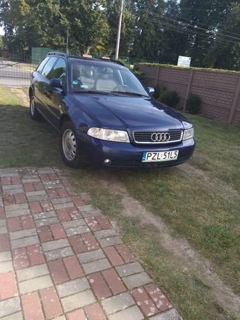Audi a4  (b5) 1999 rok