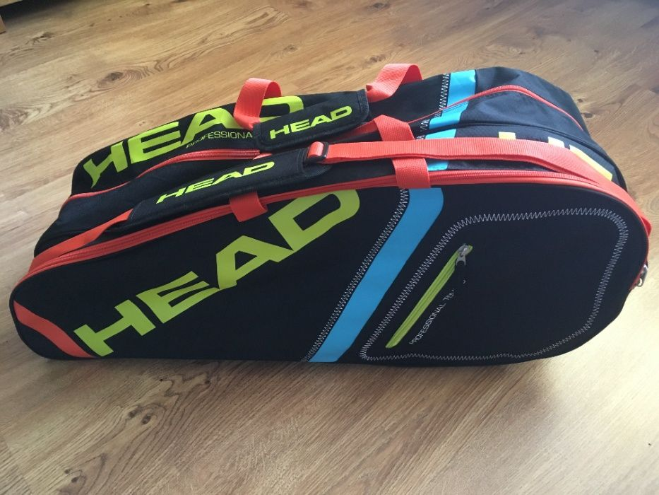 NOWA torba HEAD na rakiety tenisowe Pabianice - image 1