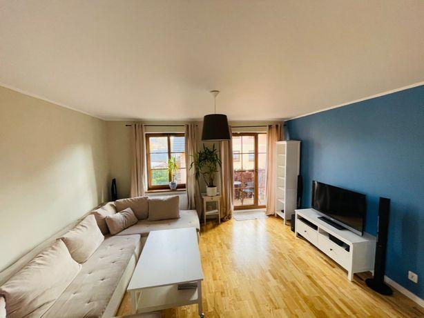 Mieszkanie (3 pokoje) w Cieplicach z garażem podziemnym.