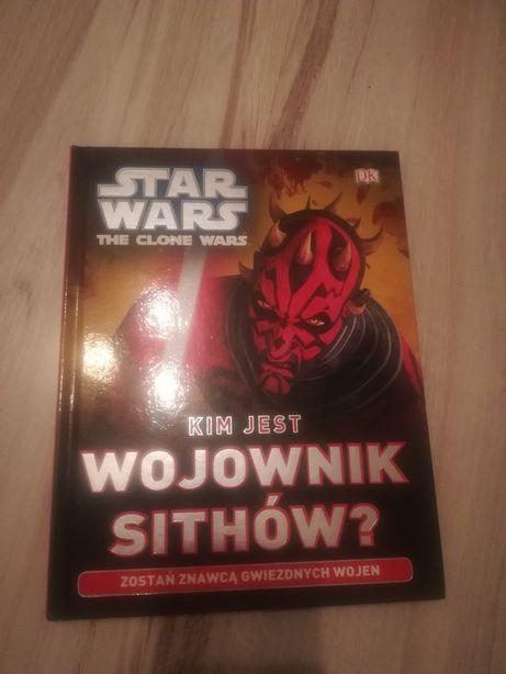 Star Wars wojownik sithow