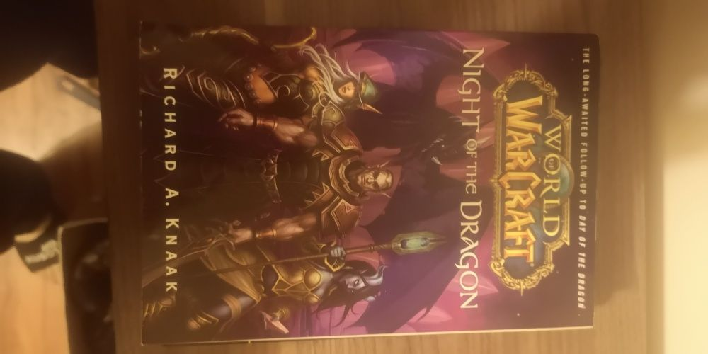 World of Warcraft: Night of the Dragon Legnica - image 1