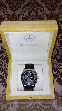 Relógio cronógrafo Mercedes-Benz - MBWAY não