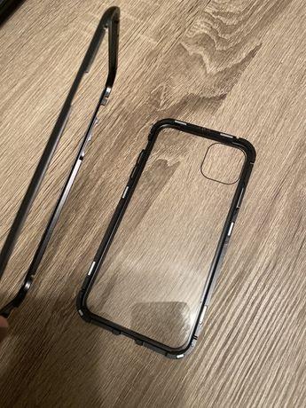 Obudowa na magnes iPhone 11 pro Max