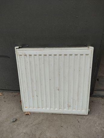 Сталевий радіатор TERMOTEKNIK H=500 L=500