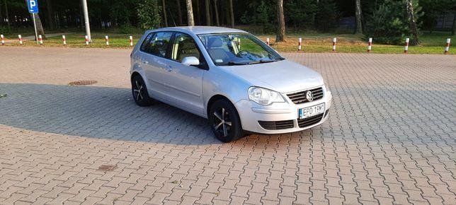 VW Polo 1.4 tdi 80KM