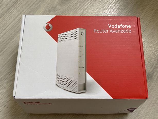 Router Wifi 4G 5G bezprzewodowy biały Internet Router