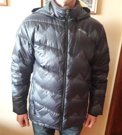 Продаю куртку пуховик Adidas оригинал