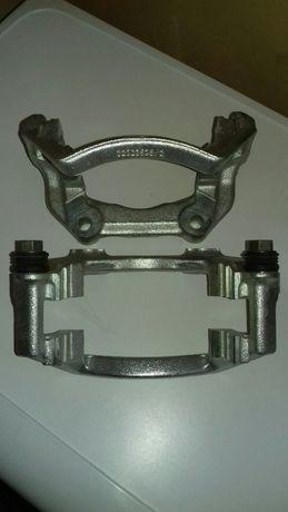 Скобы суппорта vag, рулевые тяги vag, рулевая тяга cherokee, chrysler.