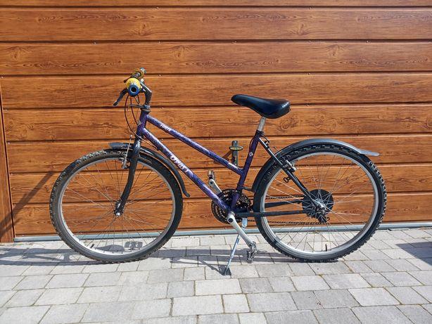 Rower MTB górski dla osoby 160-170 cm