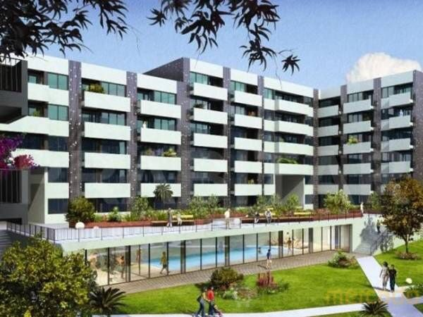 T1 Semi-Novo, excelentes áreas - Quinta da Portela, Mondego Residence.