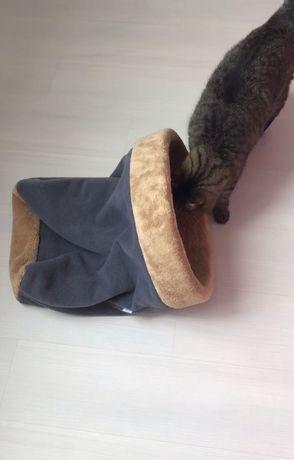 Мешочек для кота