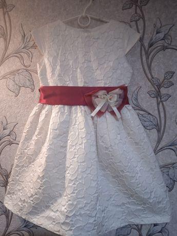 Красиві плаття для дівчаток