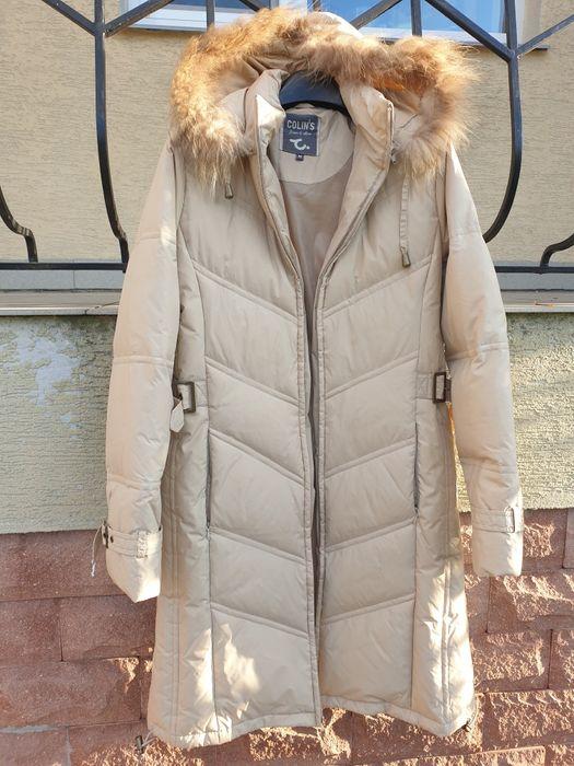 Пальто жіноче Луцк - изображение 1