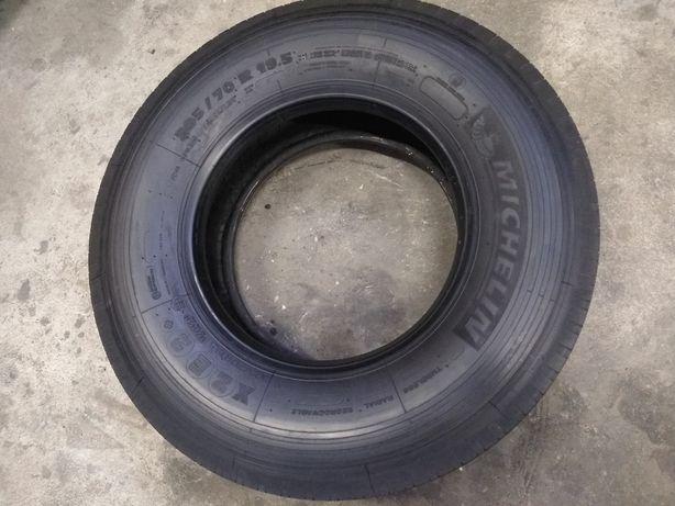 Nowa opona ciężarowa  pojedynka Michelin XZE2+, 305/70/19.5, 2019rok